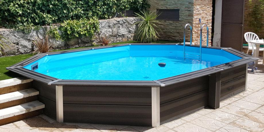 piscine rigide